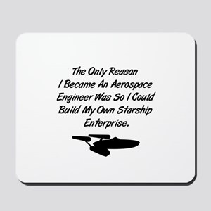 Build My Own Enterprise Mousepad