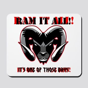 RAM_IT Mousepad