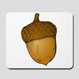 Acorn Mousepad