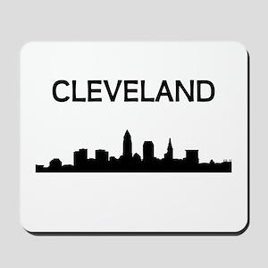 Cleveland Mousepad