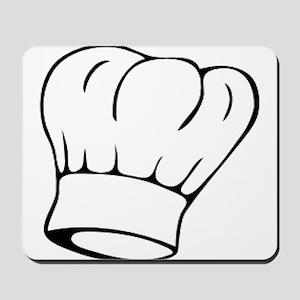 Chef Mousepad