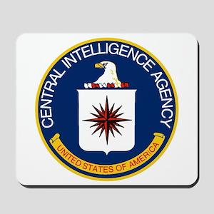 CIA Logo Mousepad