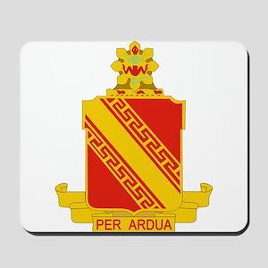 44th Air Defense Artillery Regiment Mousepad