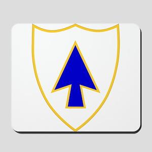 26 Infantry Regiment Mousepad