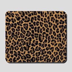 leopard 6500 X 6500 px Mousepad