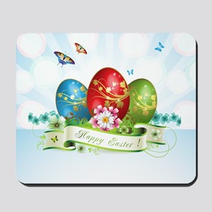 Happy Easter Mousepad