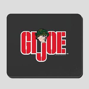 GI Joe Logo Mousepad