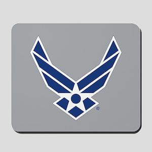Air Force Symbol Mousepad