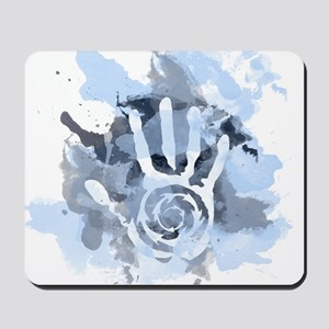 The 100 Clans Azgeda Mousepad