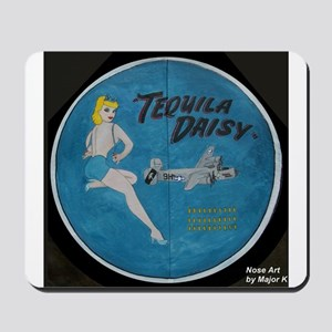 Tequila Daisy Mousepad