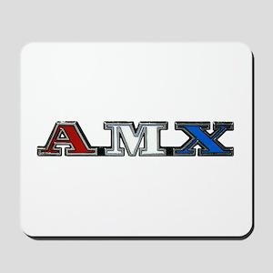 AMX Mousepad