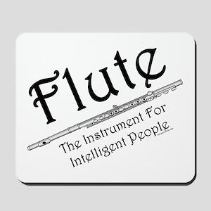 Intelligent Flute Mousepad