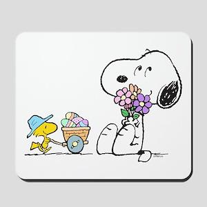 Spring Treats Mousepad
