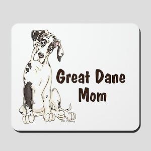 NH GD Mom Mousepad