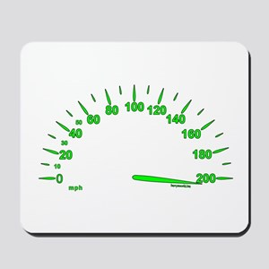 Speed Mousepad