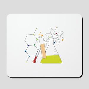 Chemistry Stuff Mousepad
