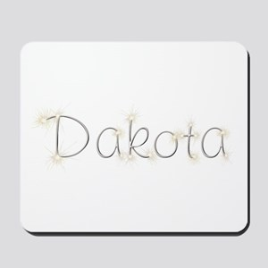 Dakota Spark Mousepad