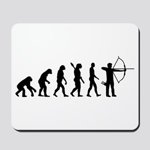 Evolution Archery Mousepad