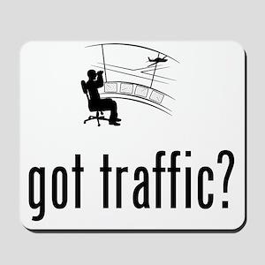 Air-Traffic-Controller-02-A Mousepad