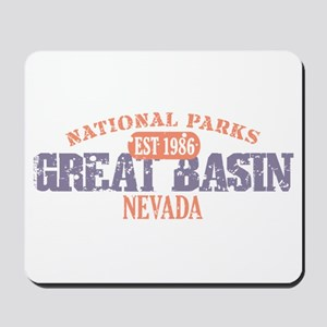 Great Basin National Park NV Mousepad
