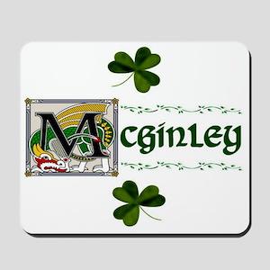 McGinley Celtic Dragon Mousepad