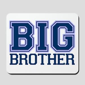 big brother varsity Mousepad