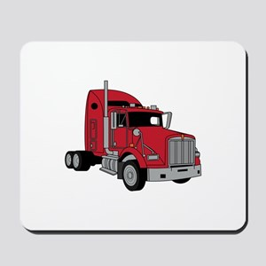 Kenworth Tractor Mousepad