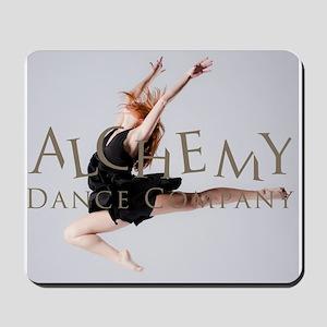 Alchemy Dance Company Mousepad