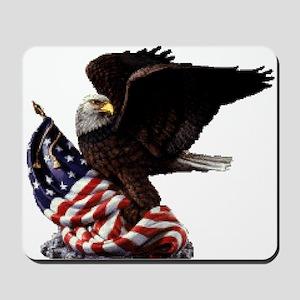 Eagle's America Mousepad