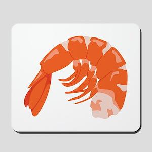 Shrimp Mousepad