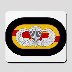 75th Ranger Airborne Mousepad