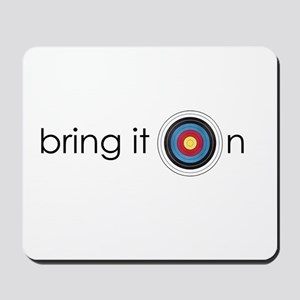 bring it on Mousepad