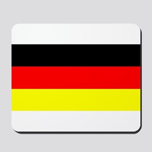 Flag Germany Mousepad