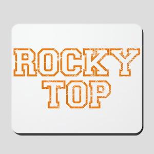 Vintage Rocky Top Mousepad