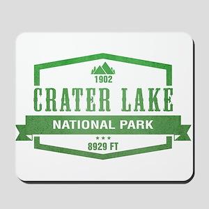 Crater Lake National Park, Oregon Mousepad
