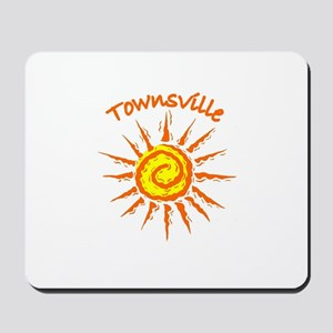 Townsville, Australia Mousepad