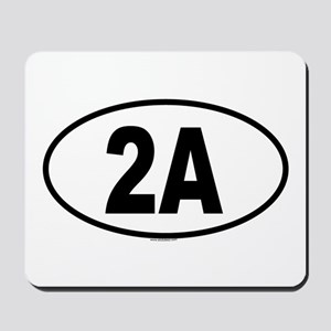 2A Mousepad