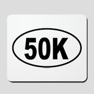 50K Mousepad