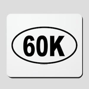 60K Mousepad