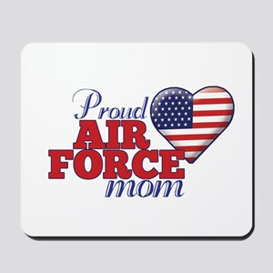 Proud Air Force Mom - Mousepad