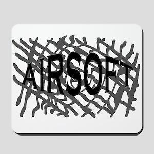 Airsoft Mousepad