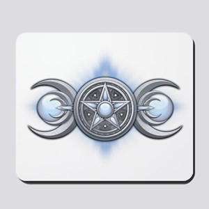 Moonstone Triple Goddess Mousepad