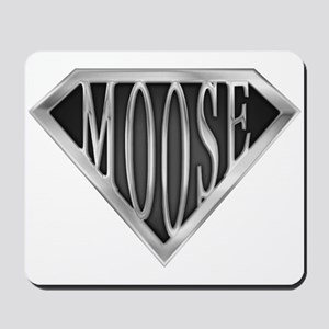SuperMoose(metal) Mousepad