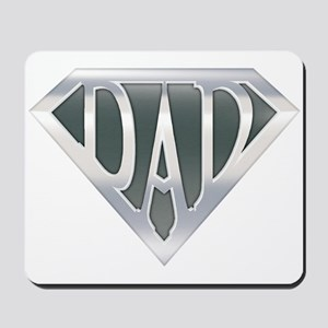 spr_dad_chrm Mousepad