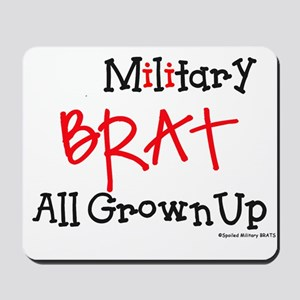 All Grown Up Mousepad