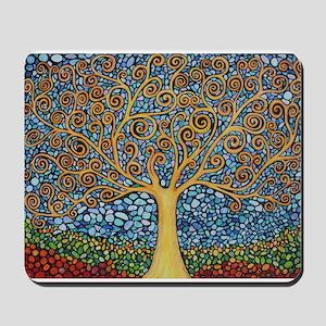 My Tree of Life Mousepad