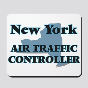 New York Air Traffic Controller Mousepad