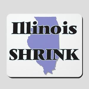Illinois Shrink Mousepad