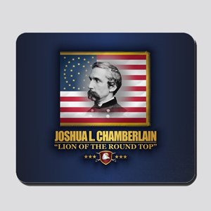 Chamberlain (C2) Mousepad