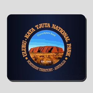 Uluru Mousepad
